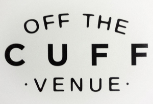 Off The Cuff  (Downtown Glendale)